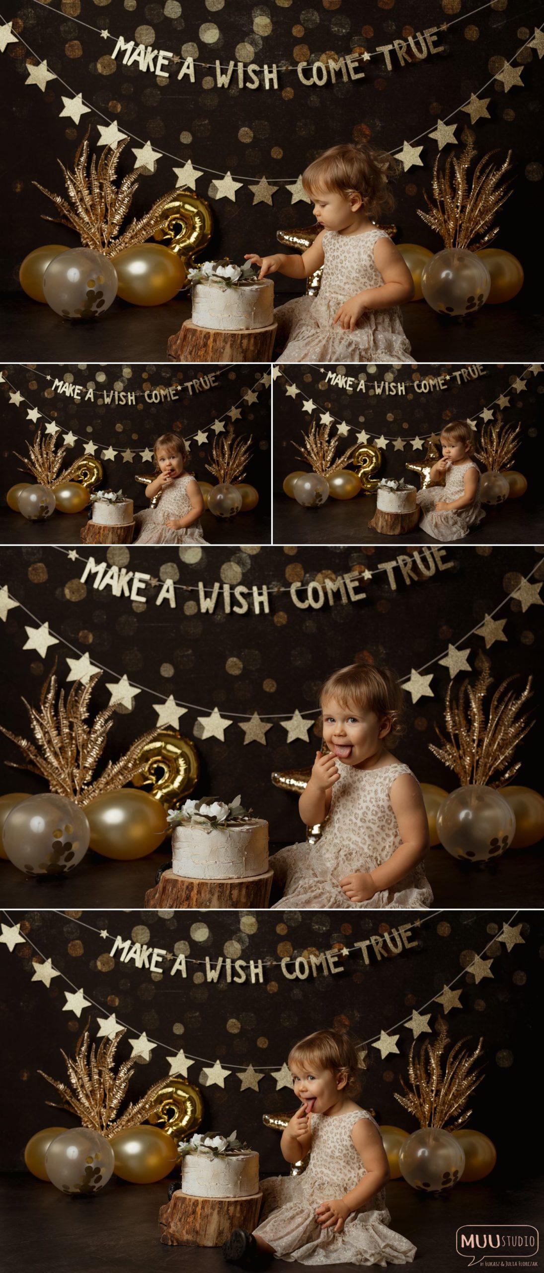 urodzinowa sesja zdjęciowa świdwin