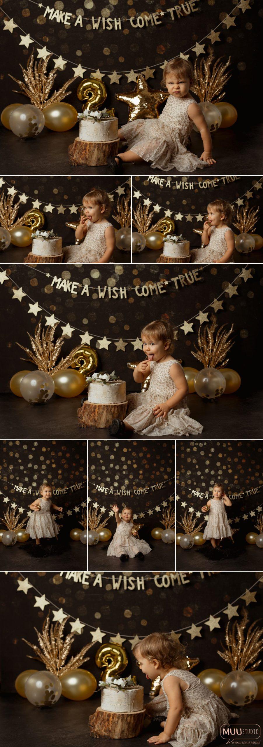 urodzinowa sesja zdjęciowa mielno